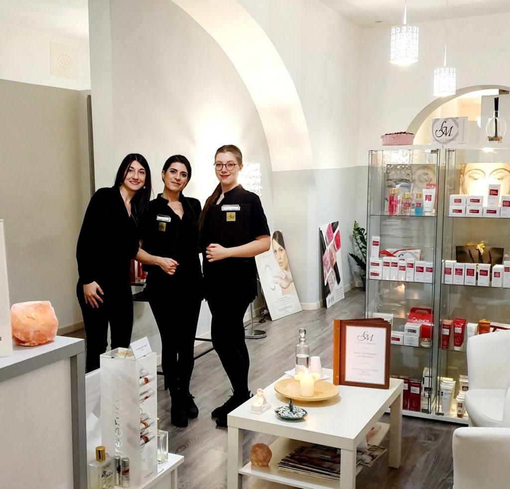 Team Istituto La Monique